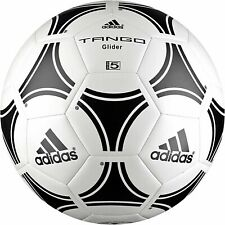Official Adidas Tango Glider Soccer Ball - Size 5 [BRAND NEW] + NEEDLE !!