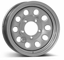 Stahlfelgen Alcar 4865  5,5x15  5/139,7  ET 5 Suzuki Jimny FJ, GJ  NEU 15 Zoll