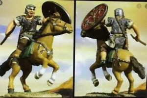 Conte SPQR004 Roman Empire Series Mounted Roman Legion Cavalryman #1 New