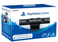 Sony Playstation 4 Camera V2 PS4 (Richietsa Con Playstation VR)