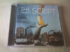 THE SCRIPT - THE SCRIPT - CD ALBUM