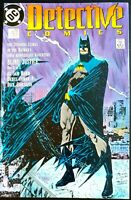 DETECTIVE COMICS #600 NM 80 Page Giant 50th Anniversary DC COMICS 1989