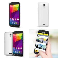 "Blu Studio X8 HD - 5.0"" GSM Unlocked Smartphone-WHITE"