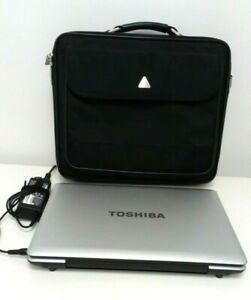Toshiba Satellite L450D-113 Windows 7 Laptop Notebook