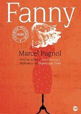 FANNY - MARCEL PAGNOL - THEATRE - DVD