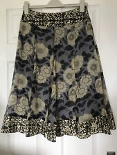 Beautiful Phase Eight Skirt Fully Lined Size 10 Excellent Condition