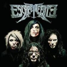 """ESCAPE THE FATE """"ESCAPE THE FATE"""" CD NEW"""