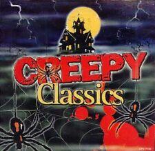 ORLANDO POPS ORCHESTRA - Creepy Classics - CD - **BRAND NEW** #61