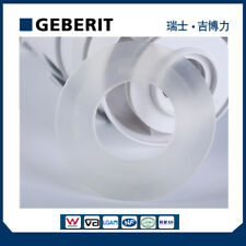 GEBERIT Replacement flush valve seal Silicone Rubber Cistern Outlet Washer