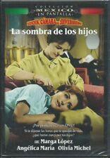 Colección Mexico en Pantalla DVD La Sombra de Los Hijos