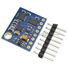9DOF 9axis degree of freedom IMU sensor ITG3200/ITG320?? ADXL345 HMC5883L Module