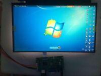 13.3 inch IPS 1920X1080 LCD LED Panel +controller board kit 30pin EDP VGA HDMI