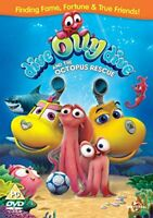 Dive Olly Dive And The Octopus Rescue [DVD] [2015]