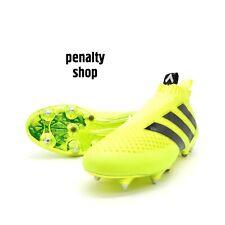Tercero dinastía Travieso  Adidas Ace 16 Soccer Cleats for sale | eBay