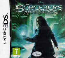 Nintendo DS - Game | The Sorcerer's Apprentice | cartridge | very good