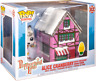 FUNKO POP! TOWN Peppermint Lane Alice Cranberry + Crescent Moon Diner EXCLUSIVE