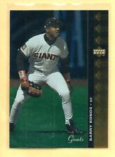 San Francisco Giants 1996 Upper Deck Barry Bonds #195 NrMt-Mt