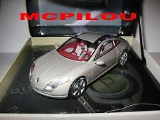 NOREV COFFRET RENAULT CONCEPT CAR FLUENCE 2004  au 1/43°