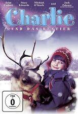 Charlie und das Rentier - DVD - OVP - NEU