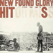 New Found Glory - Hit Or Miss - CD Greatest Hits Best Of