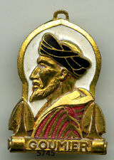 Insigne marine , Patrouilleur  GOUMIER