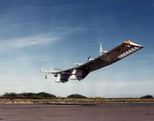 Pathfinder AeroVironment UAV Airplane Wood Model Big