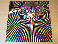 EX-/EX !! Perrey & Kingsley/Spotlight On The Moog : Kaleidoscopic Vibtarions LP