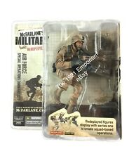 McFARLANE'S Military US Air Force Special Operation Command CCT - Redeployed