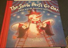 3 Hallmark Children's Holiday Books