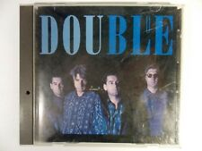 Blue by Double (CD, A&M) Scarce!