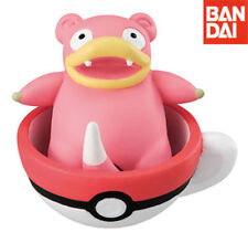 BANDAI Pokemon Sun & Moon Tea Cup Time Collection 3 Gashapon Figure Slowpoke