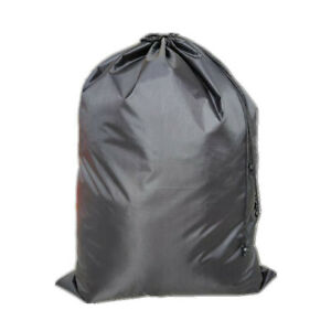 Extra Large Heavy Duty Laundry Big Bag Sack With Drawstring Commercial Style