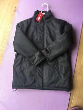 Boys Black Jacket In Size 5-6
