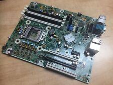 HP Compaq Elite 8300 Intel Core i7 i5 i3 LGA1155 Motherboard 656933-001 REV 0E