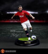 ZCWO ZC World 1/6 Manchester United Ryan Giggs Action Figure BRAND NEW NO BOX