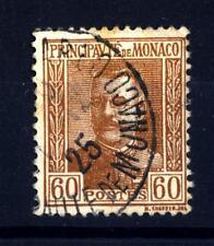 MONACO - 1924-1933 - Principe Louis II