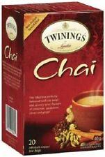 Twinings Of London Chai Tea