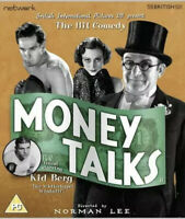 Money Talks Julian Rose UK DVD Brand New And Sealed
