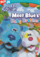 Blue's Room - Meet Blue's Baby Brother New DVD