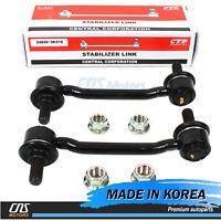 KIA OEM 04-06 Sorento Stabilizer Sway Bar-Front-Bushings 548303E030