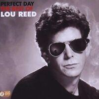 Lou Reed - Perfect Day - NEU 2 CD Beste Hits - Walk On The Wild Side - Berlin