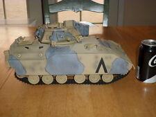 21st Century Toys - M2 Bradley Fighting Vehicle, Die Cast Metal Toy, SCALE 1:18