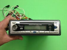 Legacy LCD17A CD Player In Dash Receiver
