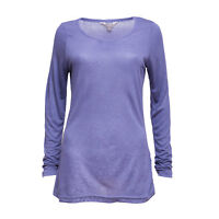 Ex Mountain Warehouse Women's Rebecca Long Sleeve Scoop Neck Top T-shirt RRP £29