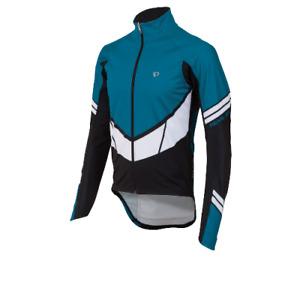 Pearl Izumi Elite LTD Softshell Thermal Long Sleeve Jacket New Size Medium