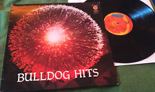 LP: Bulldog - Bulldog Hits incl. Black Emanuelle - Orange - Italian Press Rare!