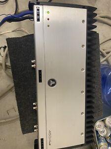 JL Audio 450/4v2 Car Amplifier