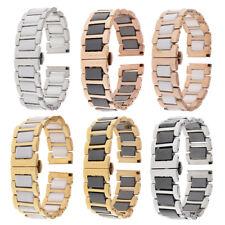 20mm iWatch Band Ceramic Bracelet Watch Strap Wristband For Universal Watch