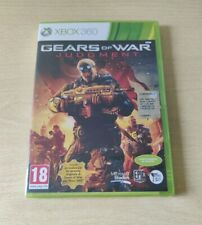 GEARS OF WAR JUDGEMENT  (XBOX 360) NUOVO PERFETTO SIGILLATO ITALIANO PAL