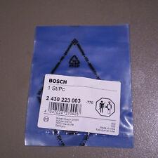 Bosch Diesel Einspritzventil Dichtung / Halter Dichtungsring 2 430 223 003